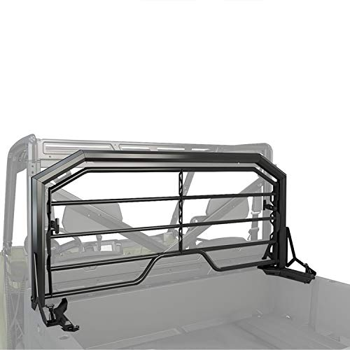 polaris ranger rack - 3
