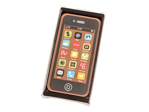 Chocolate iPhone Replica - Ideal Gift