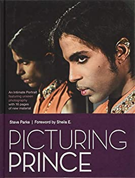 Picturing Prince  An Intimate Portrait
