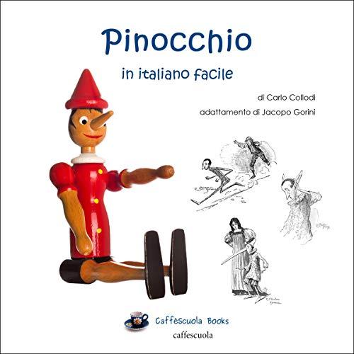Imparo l'italiano con Pinocchio [I Learn with Pinocchio] Titelbild