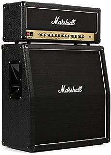 Marshall DSL100HR Bundle - Head and MX412AR Cabinet Bundle