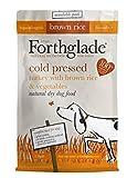 Forthglade 100621 prensado en frío
