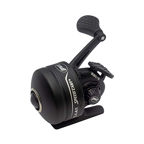 Speed Cast Mini Underspin & Spincast (Clam) (Spincast) 4.4:1/6.7oz. /...