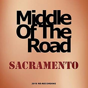 Sacramento (2019 Re-Recording)