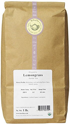 The Tao of Tea, Lemongrass, 1 Pound