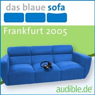 Reinhold Messner und Stefan Dech (Das blaue Sofa) Titelbild