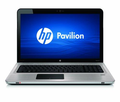 HP Pavilion dv7-4290us