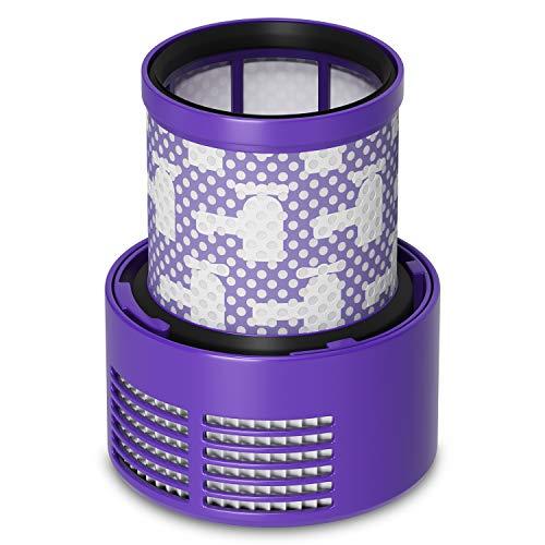 Filtro de protección del motor de repuesto para Dyson 969082-01 96908201, filtro Hepa V10 SV12, filtro premotor, accesorio para aspiradora con batería