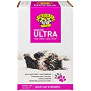 Dr. Elsey's Precious Cat Ultra Scented Scoopable Multi-Cat Cat Litter