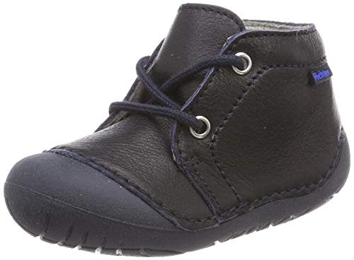 Richter Kinderschuhe Richie, Baby Jungen Sneaker, Blau (Atlantic 7200), 19 EU (3 UK)