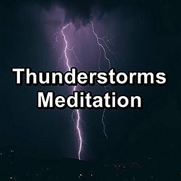 Thunderstorms Meditation