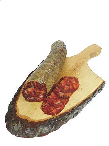 1kg Chorizo Iberico Bellota | mehrere Stücke vakuumiert | spanische Paprikawurst vom Eichelschwein