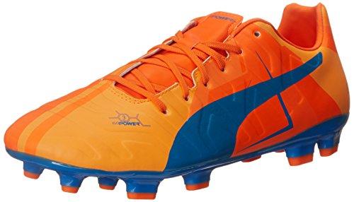 PUMA Men's Evopower 3 H2H FG Soccer Shoe