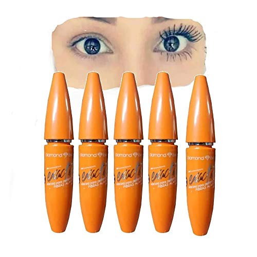 Mascara De Pestañas Pupa marca Diamond Beauty