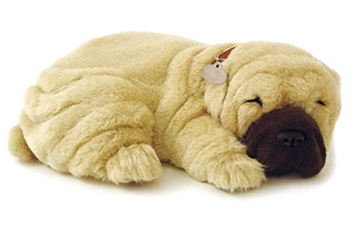Perfect Petzzz Sharpei Cachorro Que Respira The Breathing Puppy