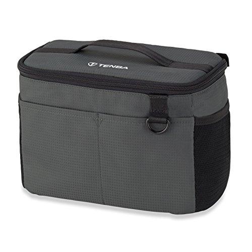 Tenba Tools BYOB 9 Case for Camera - Grey