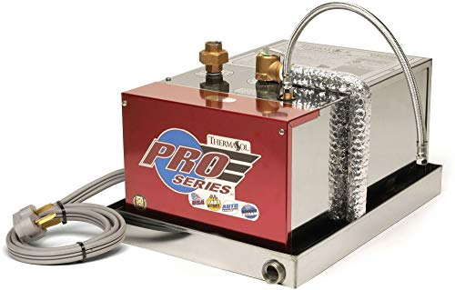 THERMASOL PRO-395 Pro Series with Fast Start and Smart Steam-395
