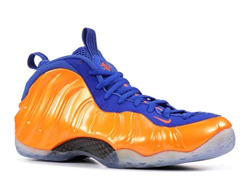Nike Men's Air Foamposite One TTL Crmsn/TTL Crsmn/Gm RYL/Blk Basketball Shoe 12 Men US