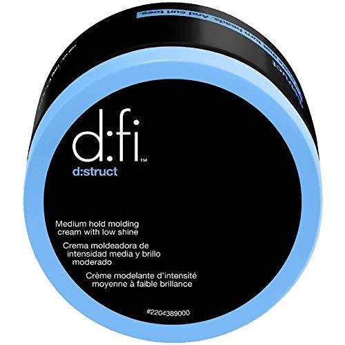 D:fi D:struct Pliable Molding Creme 5.3.oz