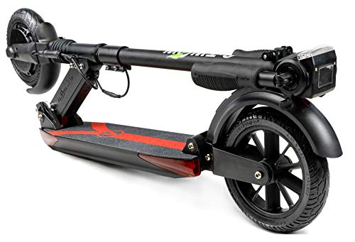 E-Twow S2 Booster Monster Sport (V2 2019) Patinete eléctrico Negro