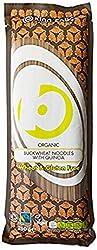 King Soba Organic Buckwheat Quinoa Noodles, 250g