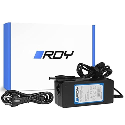 RDY 75W 19V 3.95A Cargador para Portátil TOSHIBA Satellite C55 C660 C850 C855 C870 L650 L650D L655 L750 L750D L755 Ordenador Fuente de Alimentación Computadora Portátil Adaptador Connector:5.5 x 2.5mm