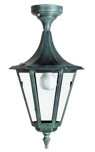 SAVONA c309_nv-Jolie aluminium Lanterne à suspendre-Existe en d'autres coloris-Fabriqué en Italie par Valastrolighting recommandée