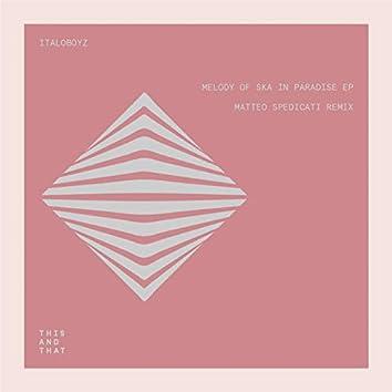 Melody of Ska in Paradise EP