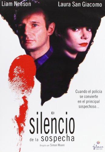 El silencio de la sospecha [DVD]