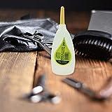cosyhouse Nähmaschinenöl Shaver Maintenance Lubricant 50 Ml Friseurscherenöl Beugen Oxidation Vor frugal