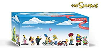 The Simpsons Seasons 1-20 Limited Collector s Set