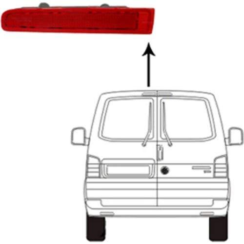 Van Wezel Zusatzbremsleuchte Bremsleuchte Bremslicht Bremsbeleuchtung 5790929