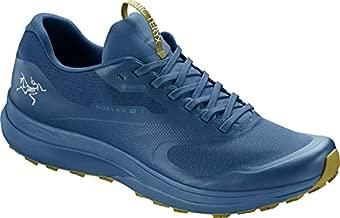Arc'teryx Norvan LD 2 GTX Shoe Men's   Long Distance Gore-Tex Trail Running Shoe.   Nomad/Elytron, 10.5