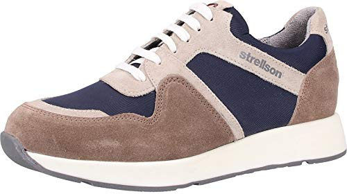 Strellson 4010002633 Herren Sneakers Beige, EU 42