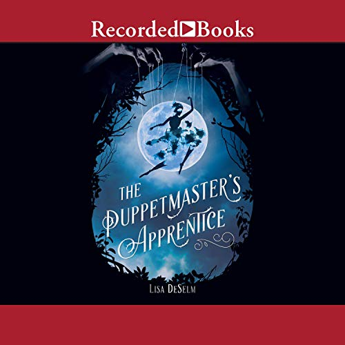 The Puppetmaster's Apprentice cover art