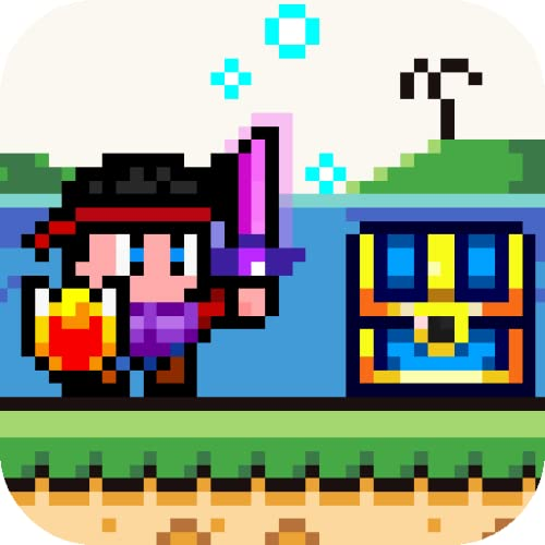 Hero Knight 2 - Pixel RPG