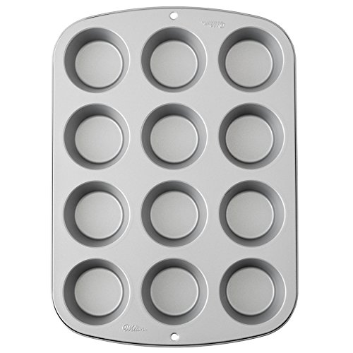 Wilton 12-cup Muffin Pan