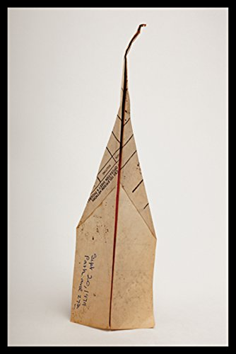 Paper Airplanes - The Collections of Harry Smith: Catalogue Raisonné, Volume I