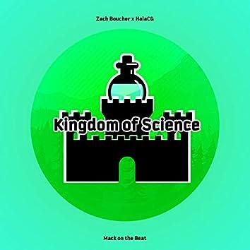 Kingdom of Science (feat. Halacg)
