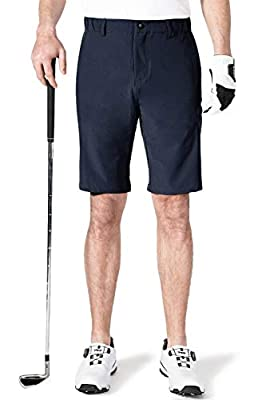 AOLI RAY Herren Golfshorts