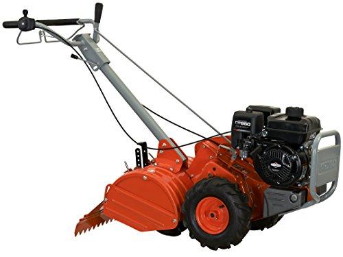YARDMAX YT4565 Dual Rotating Rear Tine Tiller, 208Cc, Briggs & Stratton