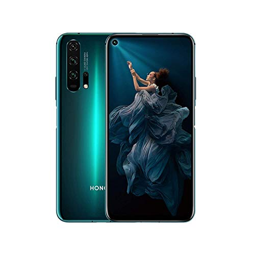 Honor 20 Pro Smartphone 8 GB RAM 256GB ROM Kirin 980 6.26