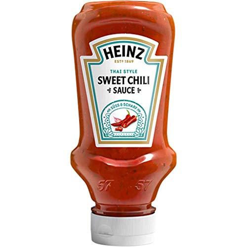 Heinz - Sweet Chili-Sauce - 220ml