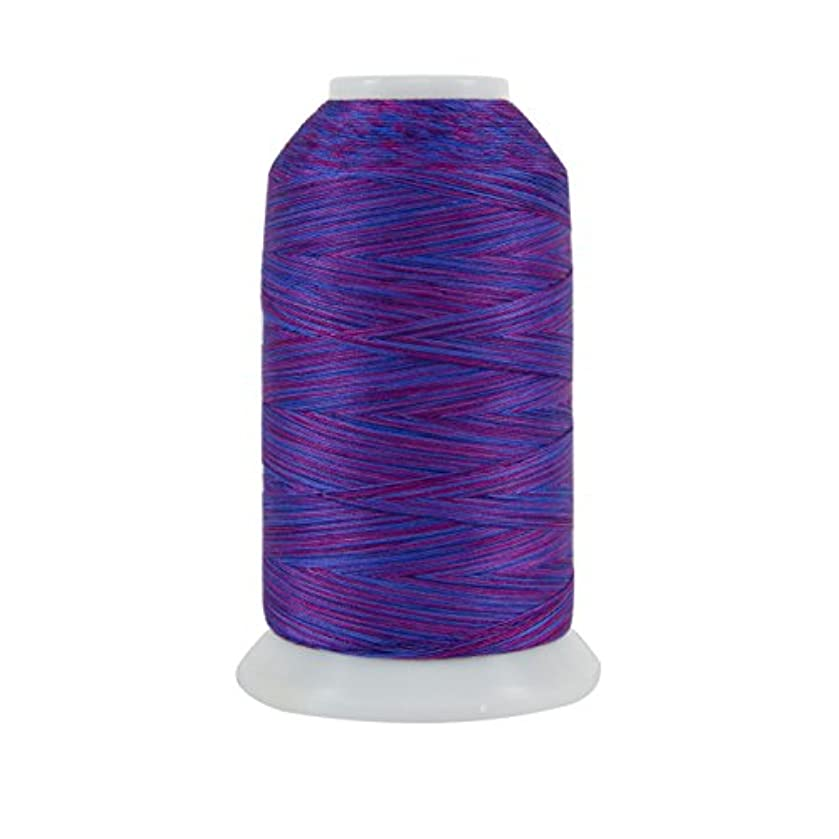 Superior Threads 121029XX938 King TUT Luxurious 3-Ply 40W Cotton Quilting Thread, 2000 yd