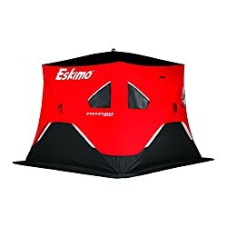 Best Pop Up Ice Fishing Shelter With Insulation