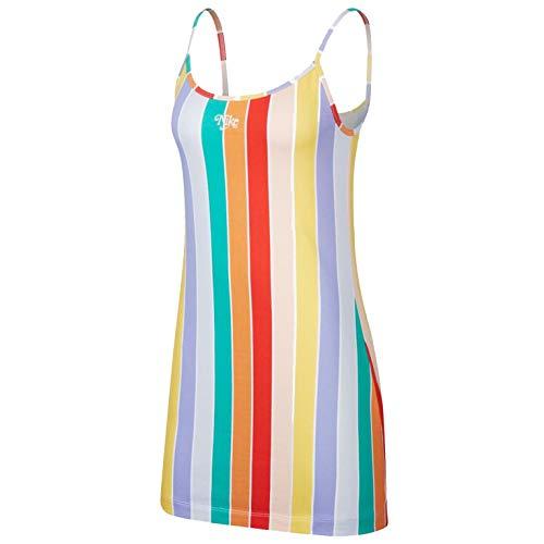 Nike Retro Femme AOP Dress