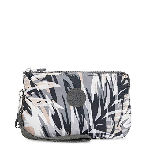 Kipling Damen Creativity XL Pouch Beutel, Urban Palm, Einheitsgröße