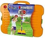 Tachan- Set de baloncesto en maletín transportable (723T00450)