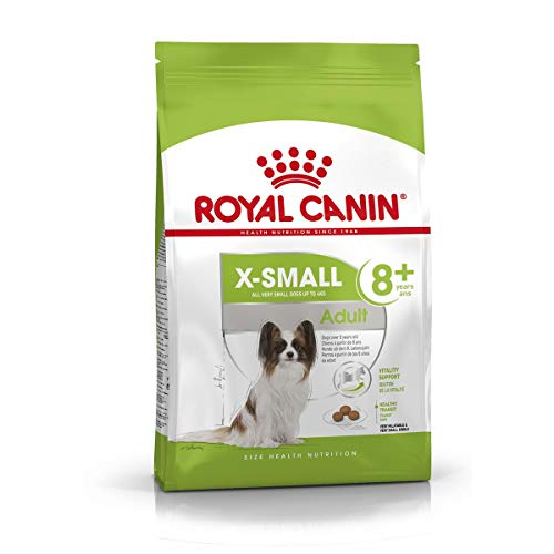 Royal Canin C-083704 X Small Mature 8+ - 1.5 Kg 🔥