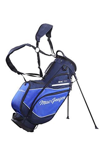Hibrido Golf 7 Marca MACGREGOR
